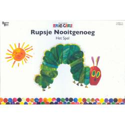 Rupsje Nooitgenoeg (het spel)