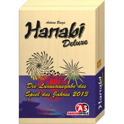 Hanabi Deluxe