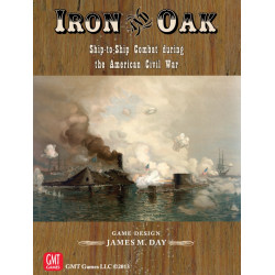 Iron and Oak