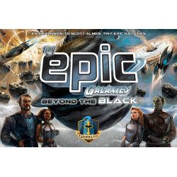 Tiny Epic Galaxies: Beyond the Black