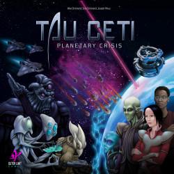 Tau Ceti: Planetary Crisis