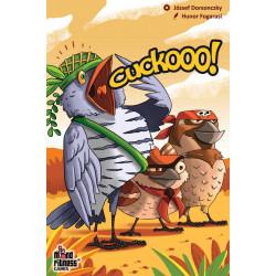 Cuckooo!