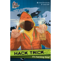 Hack Trick: It's Hacking Time