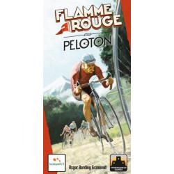Flamme Rouge: Peloton