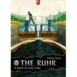 Pre-Order: The Ruhr: A...