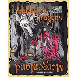 Aladdin's Dragons (card game)