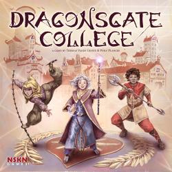 Dragonsgate College