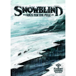 Snowblind: Race for the Pole