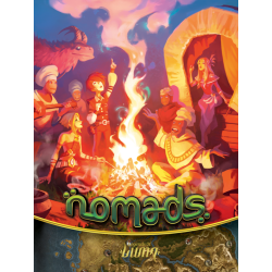 Legends of Luma: Nomads