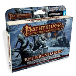 Pathfinder Adventure Card Game: Rise of the Runelords - Adventure...