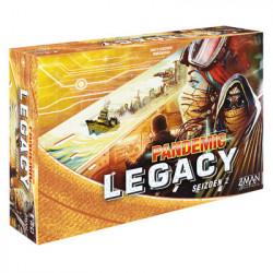 Pandemic Legacy: Seizoen 2...