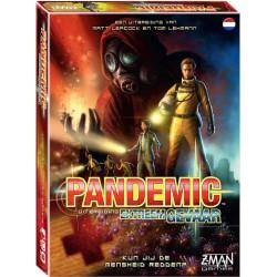 Pandemic Extreem Gevaar