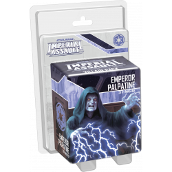 Star Wars: Imperial Assault – Emperor Palpatine Villain Pack