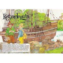 Keyflower: Keymelequin