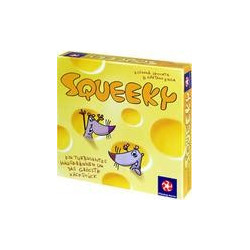 Squeeky