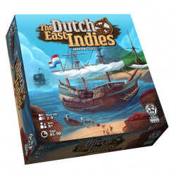 The Dutch East Indies Deluxe edition