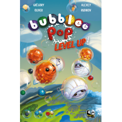 Bubblee Pop: Level Up!