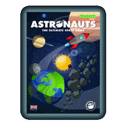 Astronauts: The Ultimate Space Game