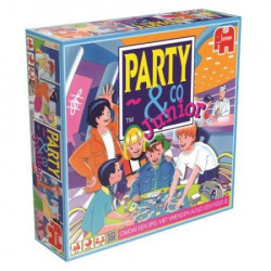 Party & Co: Junior