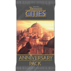 7 Wonders: Cities...