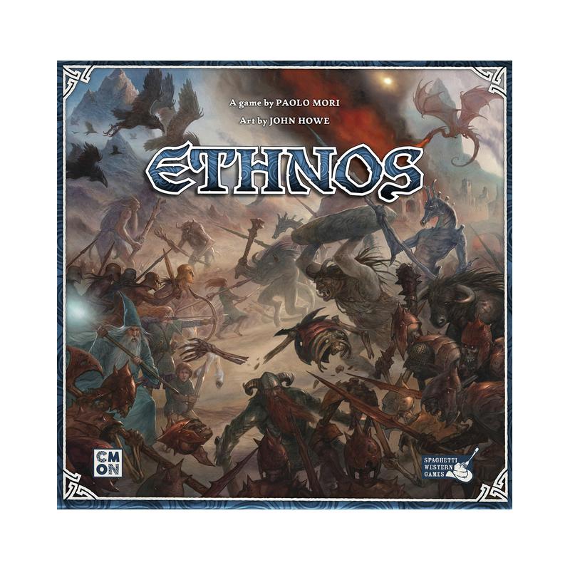 ethnos version complete