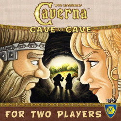 Caverna: Cave vs Cave