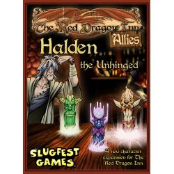 The Red Dragon Inn: Allies...