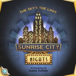 Sunrise City: Nights!