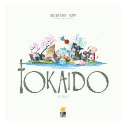 Tokaido (Dutch)