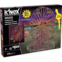 K'NEX Building Sets Ferris Wheel Building Set (475-Piece)