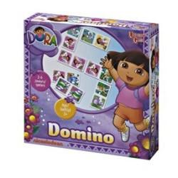 Dora Domino