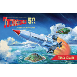 Thunderbirds: Tracy Island