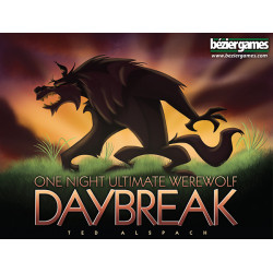 One Night Ultimate Werewolf...