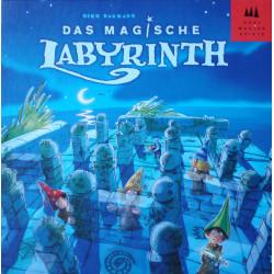 Het Magische Labyrint Tin