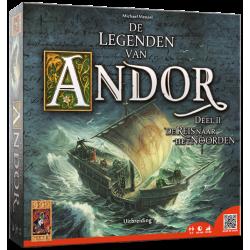 Legenden van Andor: De reis naar het Noorden