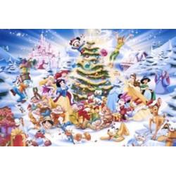 Kerstmis met Disney (1000)