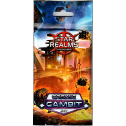 Star Realms: Cosmic Gambit Set