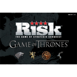 Risk: Game of Thrones Collectors Edition