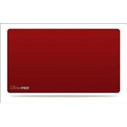 Playmat Red
