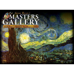 Masters Gallery Pocket