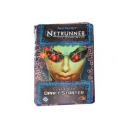 Android Netrunner LCG Cyber...