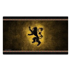 Playmat Game of Thrones - House Lannister