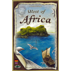 West of Africa