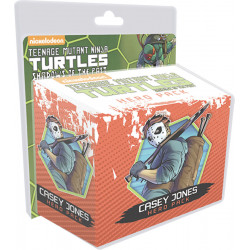 Teenage Mutant Ninja Turtles: Shadows of the Past – Hero Pack:...