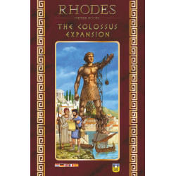 Rhodes: The Colossus