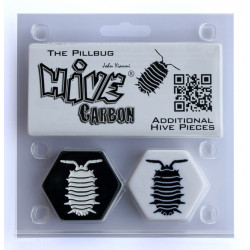 Hive Carbon: The Pillbug Carbon