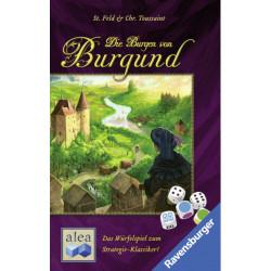 Die Burgen von Burgund: Das...