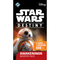 Star Wars: Destiny – Awakenings Booster Pack