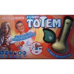 Funny totem