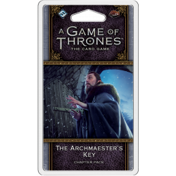 A Game of Thrones: The Card Game (Second Edition) – The...